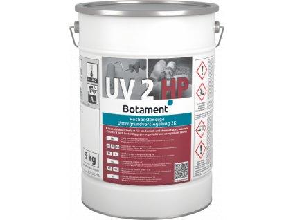 UV 2 HP 5kg 20 m