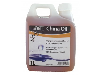chine oil 1L