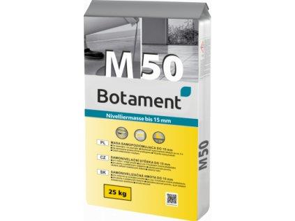 Botament M 50 chemieprostavbu