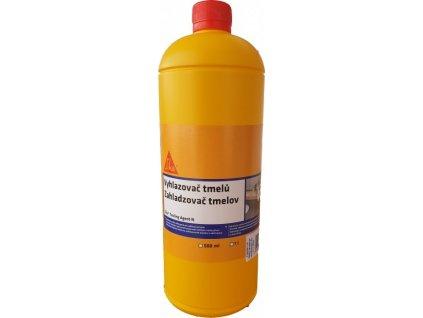 Sika  Tooling Agent N - zahlazovací kapalina pro tmely Sikaflex