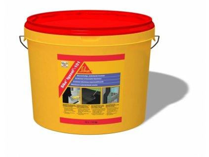 SIKA Igasol -101 -  hydroizolačný nátěr a penetrace pod asfaltové pásy a stěrky