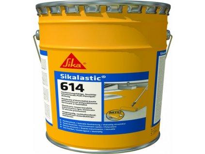 Sikalastic 614, 15l - hydroizolační nátěr na střechy