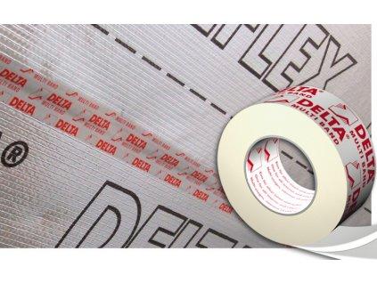 Dörken DELTA - MULTIBAND 60mm x 25m - lepicí páska s vysokou lepicí schopností