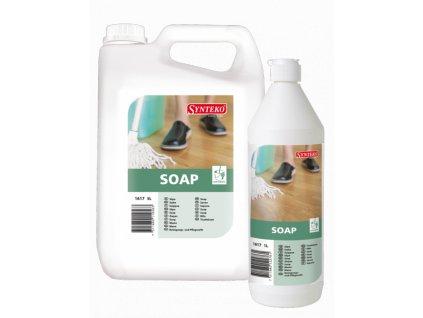 Soap 5l 1l