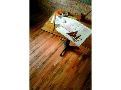 Synteko SOAP - mýdlový čistič na naolejované dřevěné podlahy