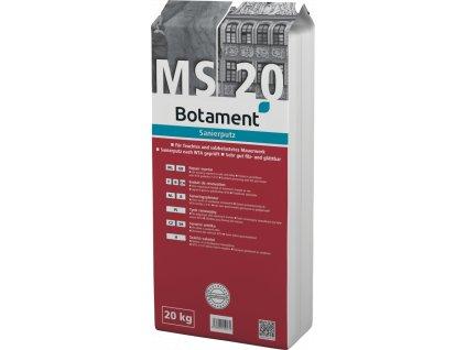MS 20 20 m