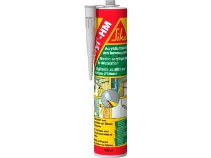 Sikacryl - 150 white, 300 ml - tmel pro malíře