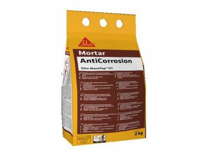 Sika MonoTop®-111 AntiCorrosion, 2kg - ochrana výztuže / adhezní můstek