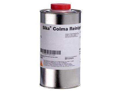 Sika Colma Cleaner, 1l - ředidlo a čistič