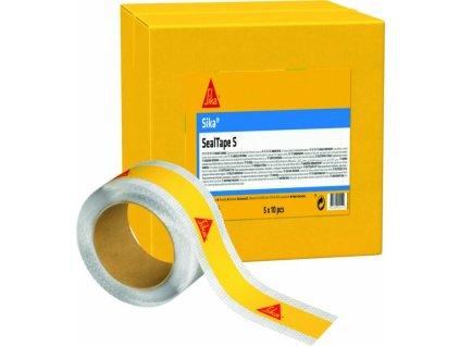 Sika SealTape-S - izolační těsnící páska