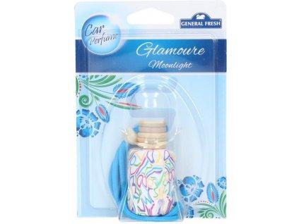 General Fresh Car Perfume Glamour Odświeżacz samochodowy Moonlight 1 szt.