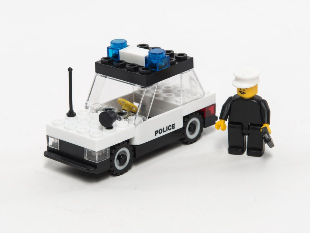 cheva17 police