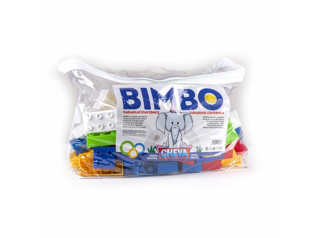 bimbo a