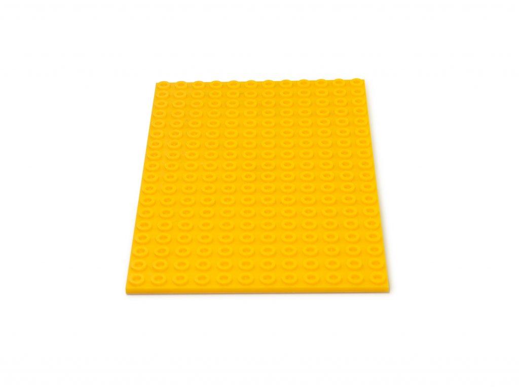 CHEVA Základna žlutá