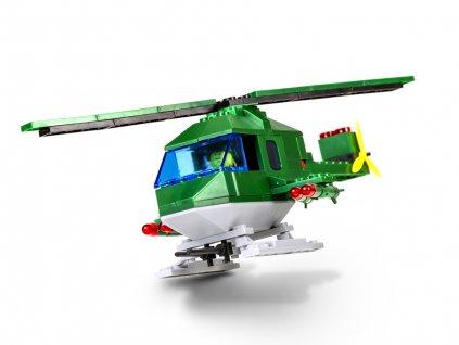CHEVA 46 Vrtulník