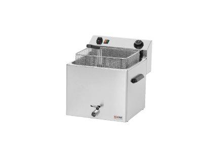 Elektrická fritéza REDFOX FE-10 T