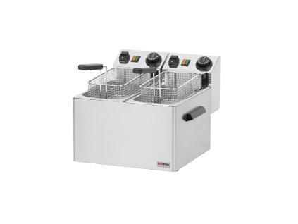 Elektrická fritéza REDFOX FE-44 S