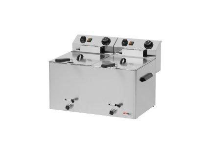 Elektrická fritéza REDFOX FE-77 V