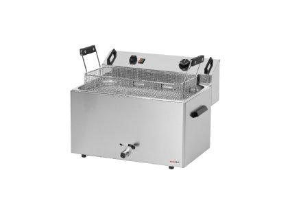 Elektrická fritéza REDFOX FE-30 T