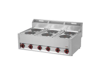 Elektrický sporák REDFOX SPL 99 ET