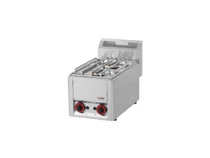 Plynový sporák REDFOX SPL 33 G