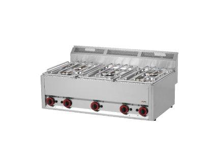 Plynový sporák REDFOX SPL 99 G