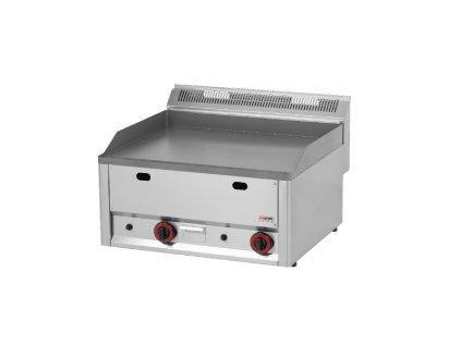 Grilovací deska hladká REDFOX GDHL 66 G