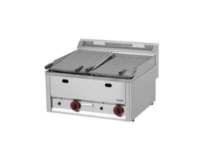 Lávový gril REDFOX GLSL 66 G