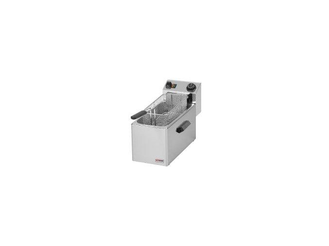 Elektrická fritéza REDFOX FE-08