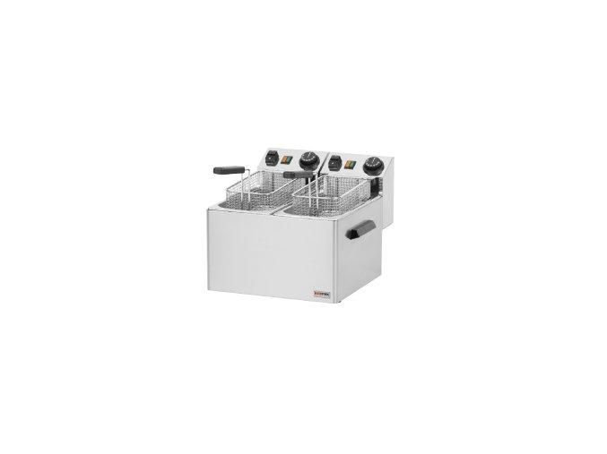 Elektrická fritéza REDFOX FE-44