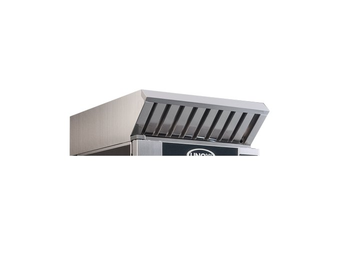 Kondenzační digestoř (Pouze pro elektrické konvektomaty) UNOX XEVHC-HC21