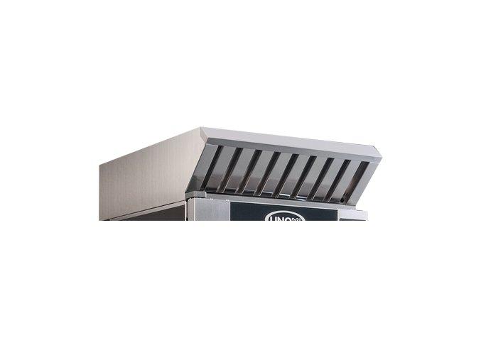 Kondenzační digestoř (Pouze pro elektrické konvektomaty) UNOX XEAHC-HCFL