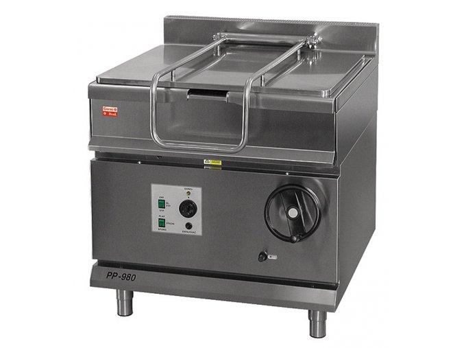 Plynová pánev GASTRO-HAAL PP-980