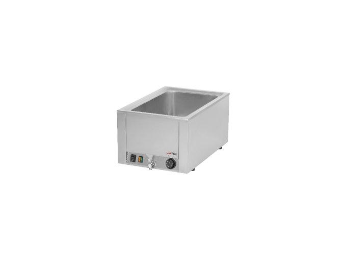Vodní lázeň s výpustí REDFOX GN 1/1 BMV-1120