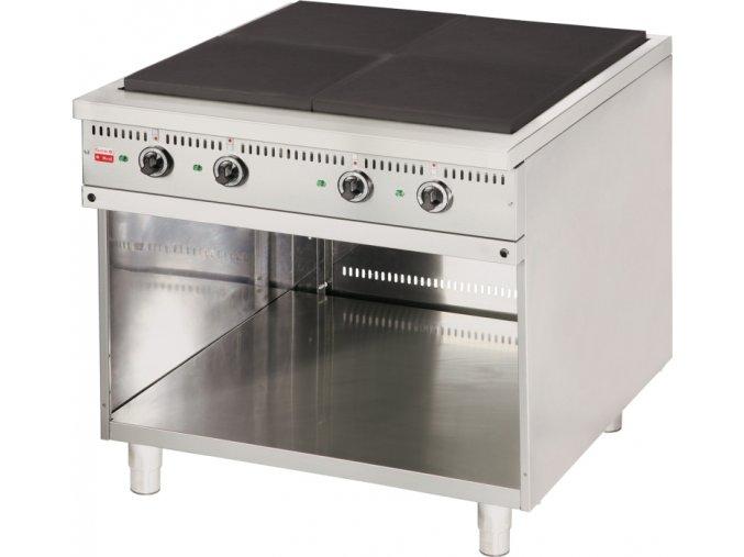 Elektrické vařidlo GASTRO-HAAL VE-940 A