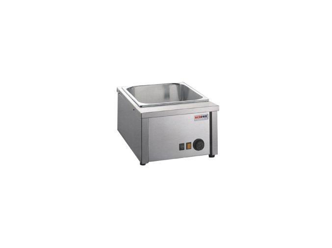Vodní lázeň REDFOX GN 1/2 BM-12