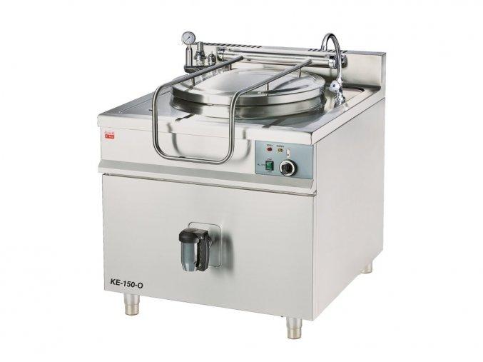 Elektrický varný kotel kulatý GASTRO-HAAL KE-100-O