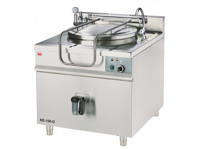 Elektrický varný kotel kulatý GASTRO-HAAL KE-150-O