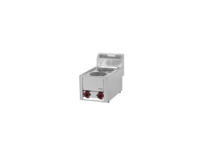 Elektrický sporák REDFOX SPL 33 ET
