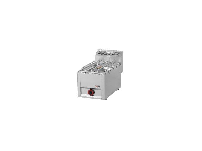 Plynový sporák REDFOX SPSL 33 1G