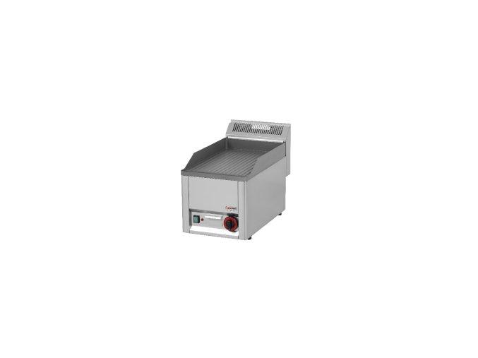 Grilovací deska rýhovaná REDFOX GDRL 33 EM