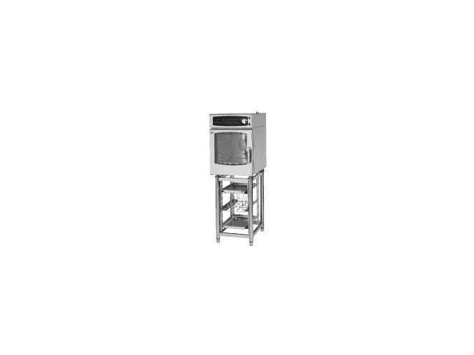RM Gastro Konvektomat KSDBD 0611 E SLIM elektrický 6x GN 1/1 nástřik