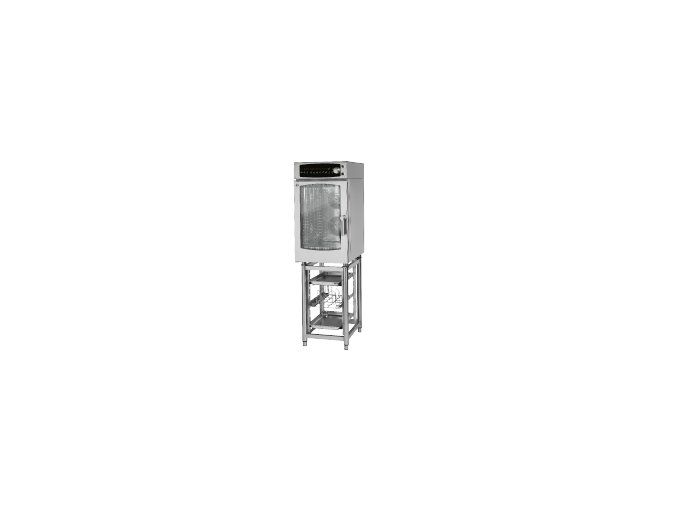 RM Gastro Konvektomat KSDBD 1011 E SLIM elektrický 10x GN 1/1 nástřik