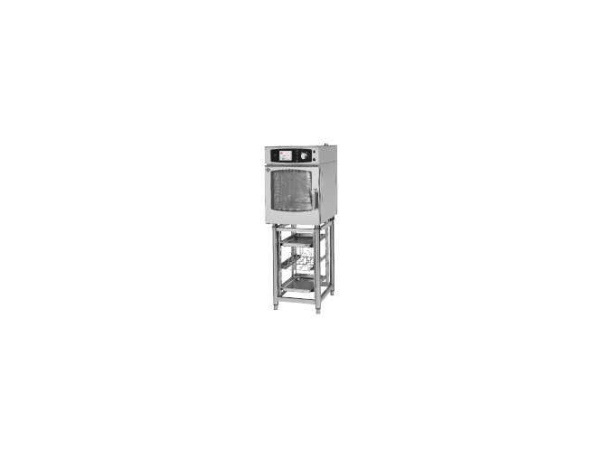 RM Gastro Konvektomat KSTBD 0611 E SLIM elektrický 6x GN 1/1 nástřik