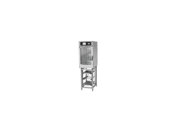 RM Gastro Konvektomat KSTBB 1011 E SLIM elektrický 10x GN 1/1 bojler