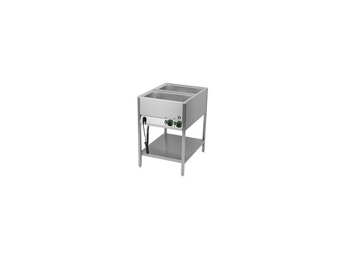 Vodní lázeň stabilní dělená BMSK 2120