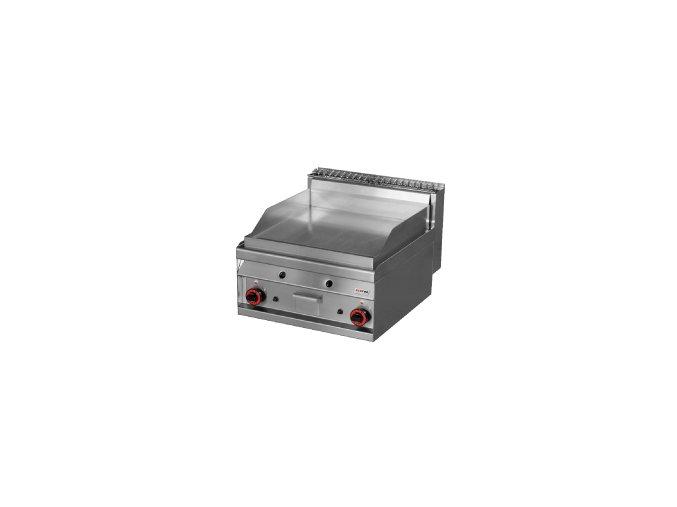 Grilovací deska plynová kombinovaná REDFOX FTLR 6 G
