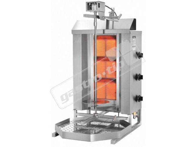 Gyros gril plynový Potis GD3