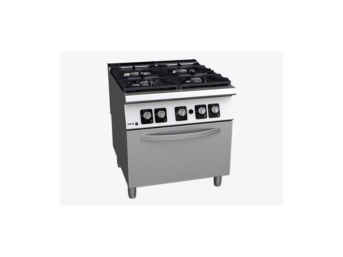 kore cocinas gas horno c g941