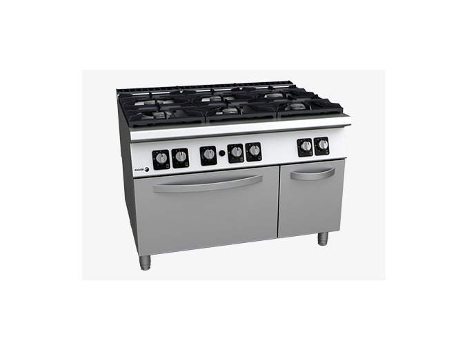 kore cocinas gas horno c g961